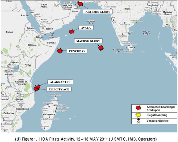 piracy attacks, indian ocean,