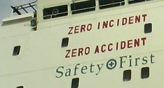 incident-free-ship