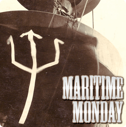 maritime monday