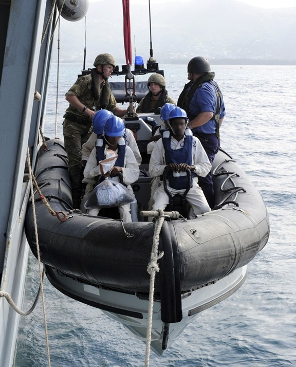 rhib fort victoria pirates seychelles