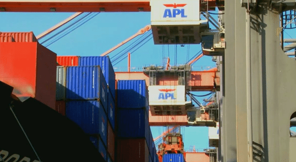 apl neptune orient lines containers shipping