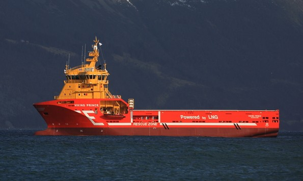 Viking Prince eidesvik offshore