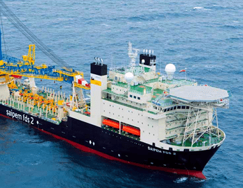 Saipem FDS2