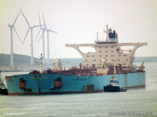 maersk nectar
