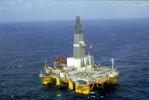 transocean marianas