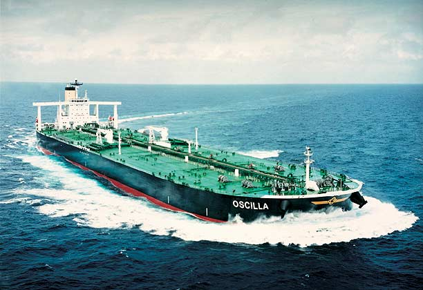 oscilla frontline vlcc