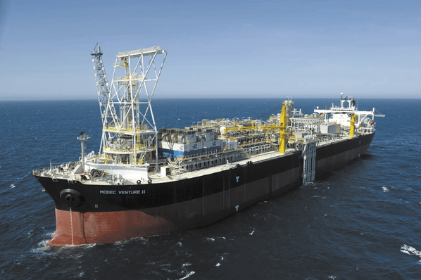 FPSO Modec Venture 11