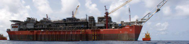 shell bonga fpso