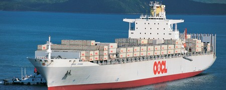 oocl china