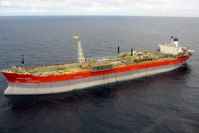 FPSO Petrleo Nautipa