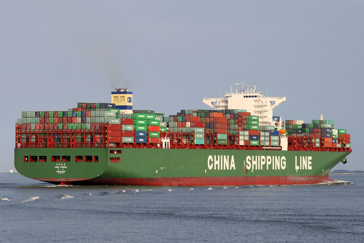 cscl venus