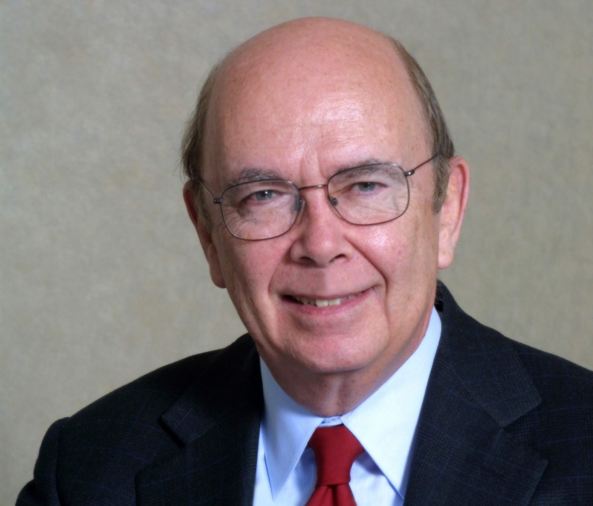 wilbur ross wl ross