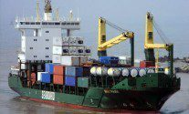 M/V MAAS_TRADER