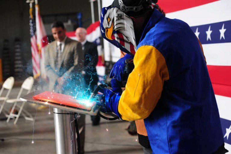 lcs 6 keel laying