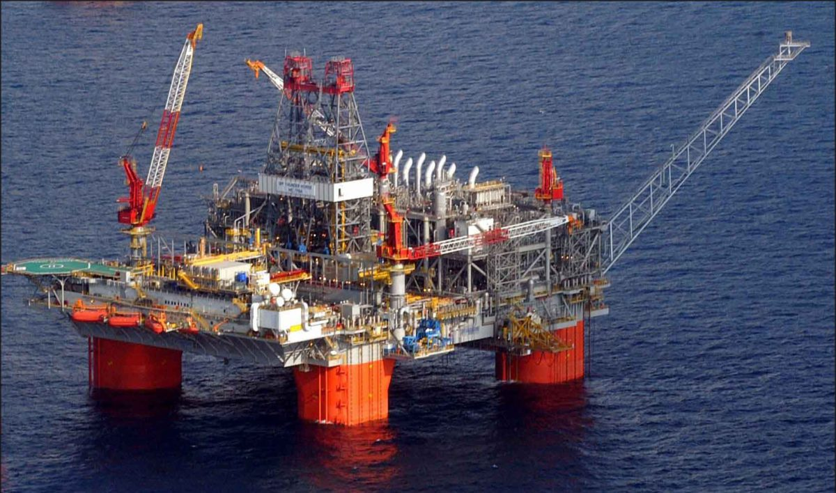 Drilling In The Gulf Of Mexico Is Rebounding Operators