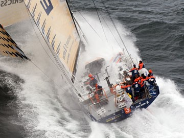 ericsson 3 volvo ocean race