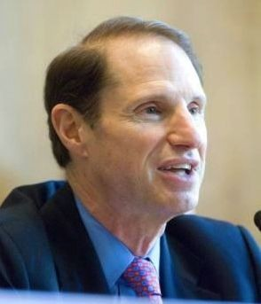 senator Ron Wyden