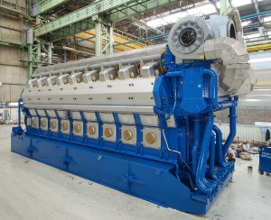 wartsila 50df