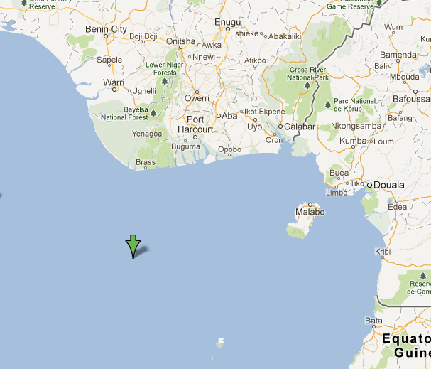 hijacking nigeria gulf of guinea
