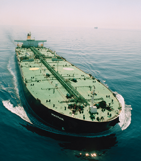 VLCC mayfair