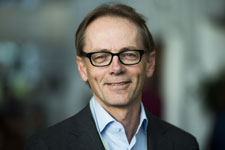 Erik Finnstrom, Statoil North America