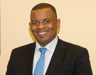 Mayor Anthony Foxx