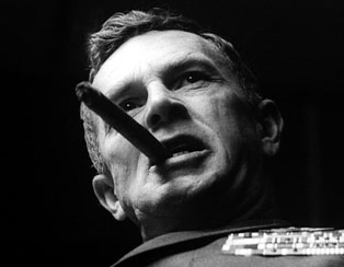 jack d ripper dr. strangelove