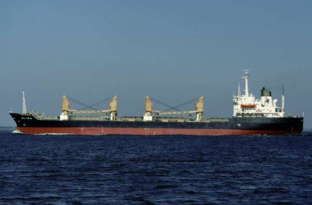MV Blida