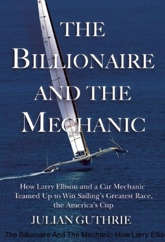 the billionaire and the mechanic