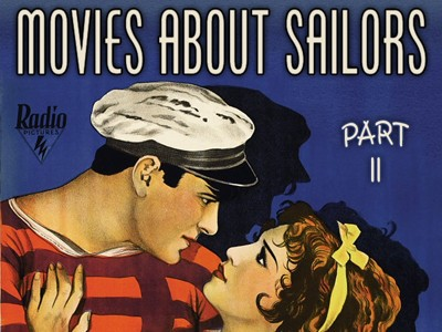 Movies About Sailors part 2 featured